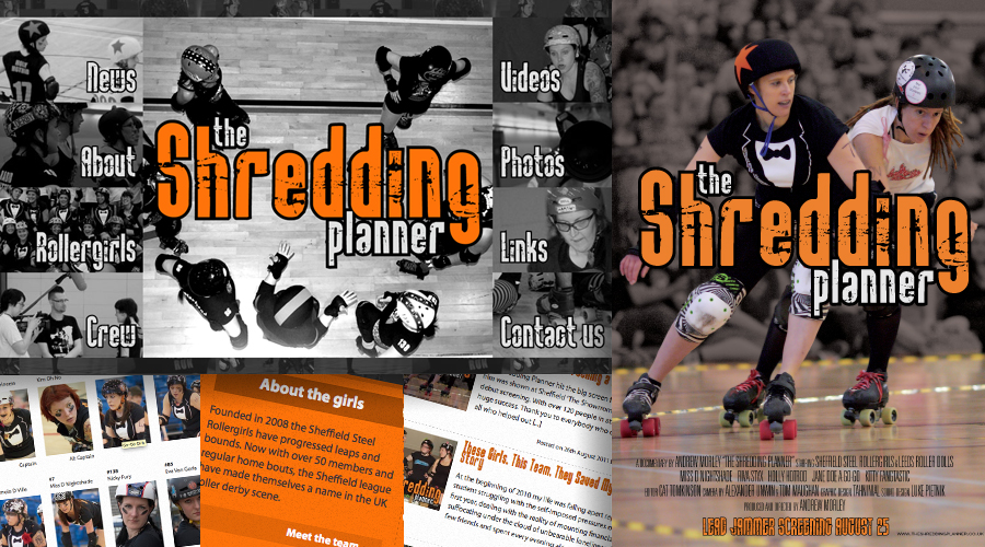 The Shredding Planner